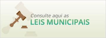 Banner com link para as Leis Municipais