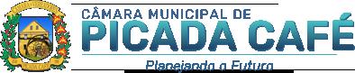 Logotipo Câmara de Picada Café