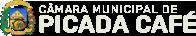 Logotipo Reduzido Câmara de Picada Café (mobile)