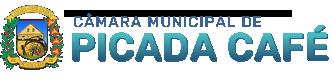 Logotipo do rodapé da Câmara